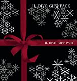 Capa do álbum Gift Pack