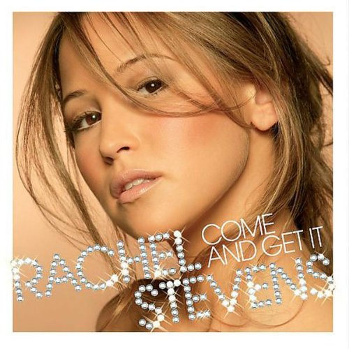 Rachel Stevens - I Said Never Again (But Here We Are) Lyrics - Lyrics2You