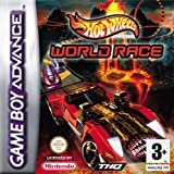 Hot Wheels World Race - Fair Pay