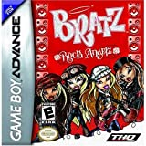Bratz Rock Angelz for Game Boy Advance