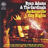 Pochette de l'album pour Jacksonville City Nights