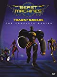 Beast Machines (1999 - 2000) (Television Series)
