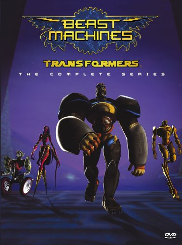 Transformers Beast Machines - The Complete Series movie