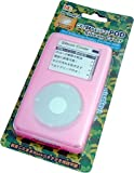 iPod 20GB(w/Color Display) シリコンカバー