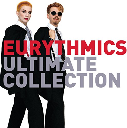 Eurythmics - The Golden Collection 1 & 2 - Zortam Music