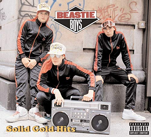 Beastie Boys - Solid Gold Hits - Zortam Music