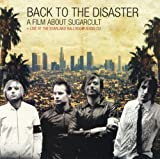 Capa do álbum Back to the Disaster