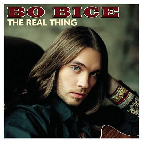 The Real Thing - Bo Bice