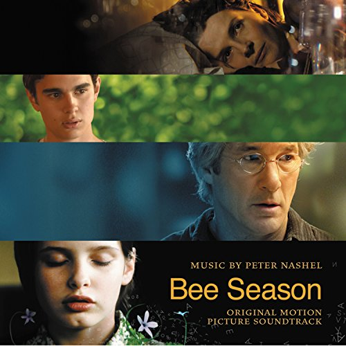 Bee Season by Peter Nashel and IVY