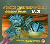 Capa do álbum Next Generation Records, Vol. 3