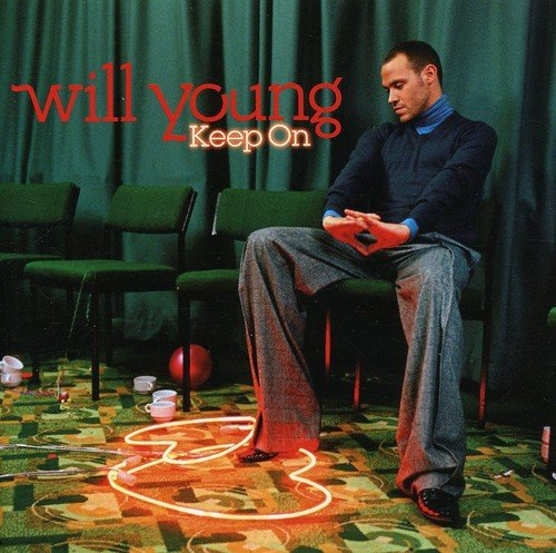 Will Young - Keep On - Zortam Music