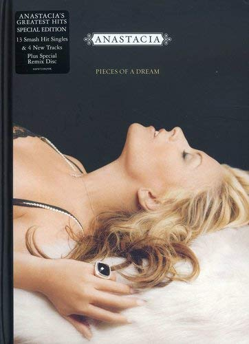 Anastacia - Pieces Of A Dream (Bonus Disc) - Zortam Music