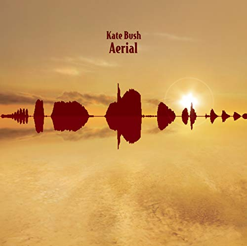Kate Bush - Aerial  (CD1 - A Sea of Honey) - Zortam Music