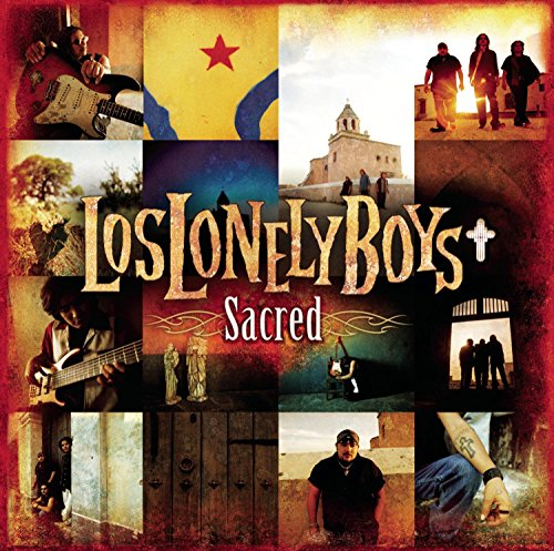 Los Lonely Boys - Sacred - Zortam Music