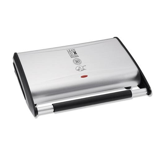 George Foreman GRV160S 10th Anniversary
