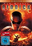 Riddick - Chroniken eines Kriegers (Director\'s Cut, 2 DVDs)