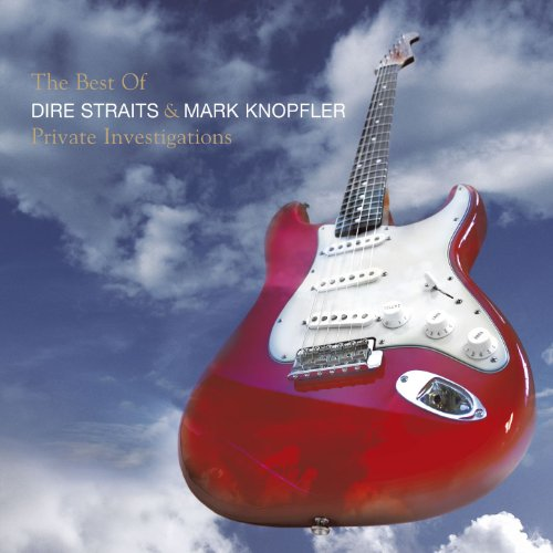 Dire Straits - Private Investigations  The Best Of Dire Straits And Mark Knopfler - Zortam Music