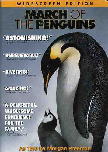 Buy The Penguin DVDs
