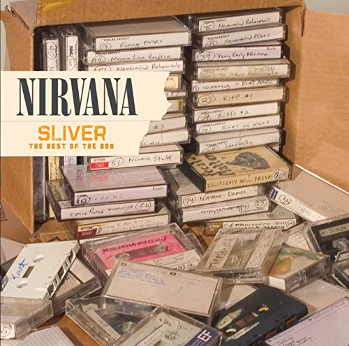 Nirvana - Silver The Best Of The Box - Zortam Music