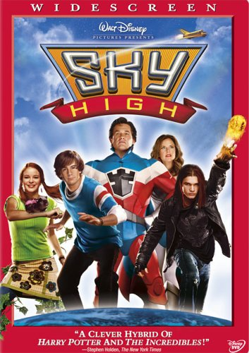 sky high national treasure princess diaries