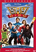 MOVIE REVIEW: Sky High