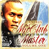 Album cover for MicClub Mixtape Master, Vol. 1