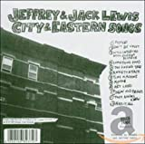 Album cover for city and eastern songs