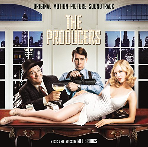 Keep it gay the producers movie