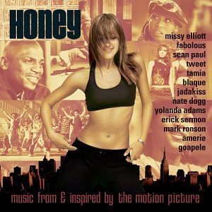 Tamia - Honey - Zortam Music