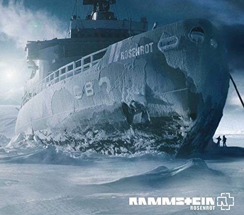 Rammstein - Benzin [CD Single] - Lyrics2You