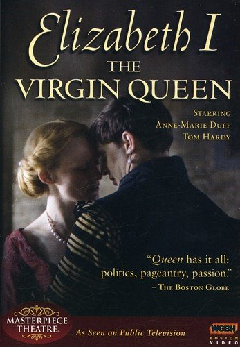 The Virgin Queen (2006) Partea III si IV