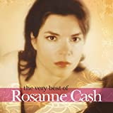 album art to The Very Best of Rosanne Cash