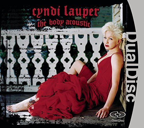 Cyndi Lauper - The Body Acoustic - Zortam Music