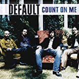 Capa do álbum Count on Me