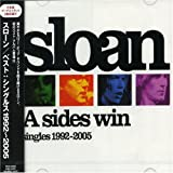A SIDES WIN:SINGLES 1992-2005