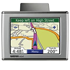 Garmin Nuvi 350 GPS In-Car Navigator with MP3 Player and Photo Viewer | GoSale :  gps nuvi 350 350 garmin nuvi 350
