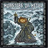 Monsters of Metal 3 (2pc)