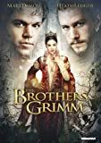 Buy The Brothers Grimm on DVD from Amazon.com