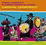 Album cover for Carnival Conspiracy: In the Marketplace All Is Subterfuge