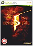Resident Evil 5 (Xbox 360): Amazon.co.uk: PC & Video Games cover
