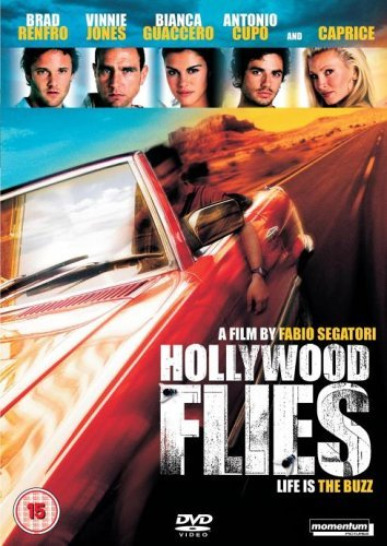 Hollywood Flies / Налетчики из Голливуда (2004)