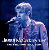 Albumcover für Live: The Beautiful Soul Tour