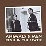 Cover von Revel in the Static
