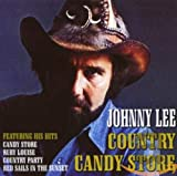 Capa de Country Candy Store