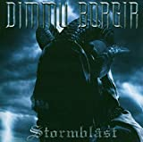 album art to Stormblåst
