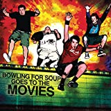 album art to Bowling for Soup Goes to the Movies