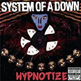 album art to Hypnotize