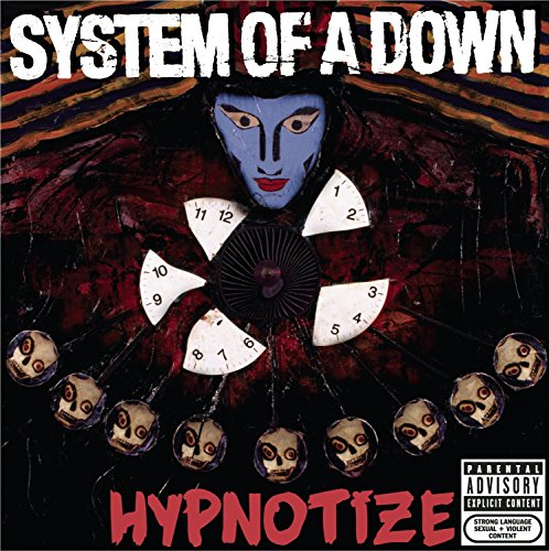 System Of A Down - Hypnotize Lyrics - Lyrics2You