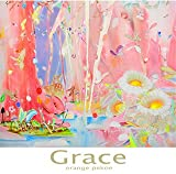 Album cover for Grace(通常盤)