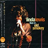 Copertina di album per Live in Old Smokey